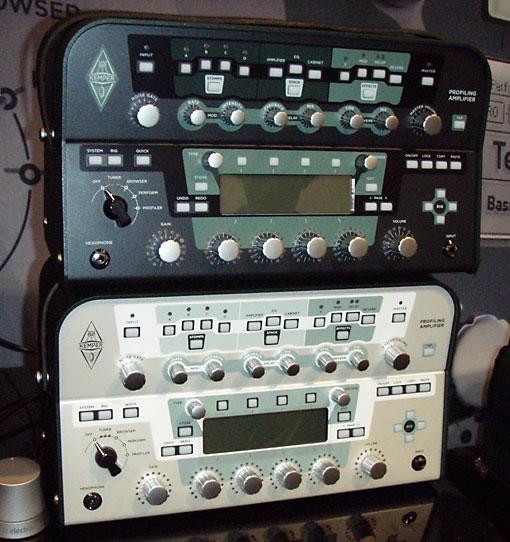 Kemper Profiling Amplifier - Page 14 - Gearslutz