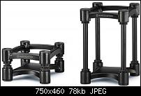 IsoAcoustics desktop/DAW monitor stands-isoacoustics.jpg