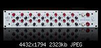 5059 Satellite Summing Mixer from Rupert Neve Designs-5059-straight-35.jpg