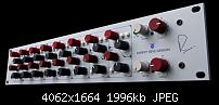 5059 Satellite Summing Mixer from Rupert Neve Designs-5059-bottom-right-wide.jpg