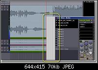 Harrison Mixbus - the Virtual Analog Console  in a DAW - is now available for Windows-gui.jpg