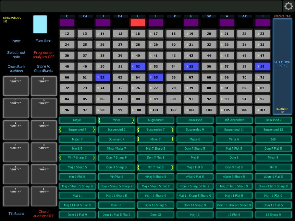 Chord Progression Generator Or Tips Page 9 Gearslutz