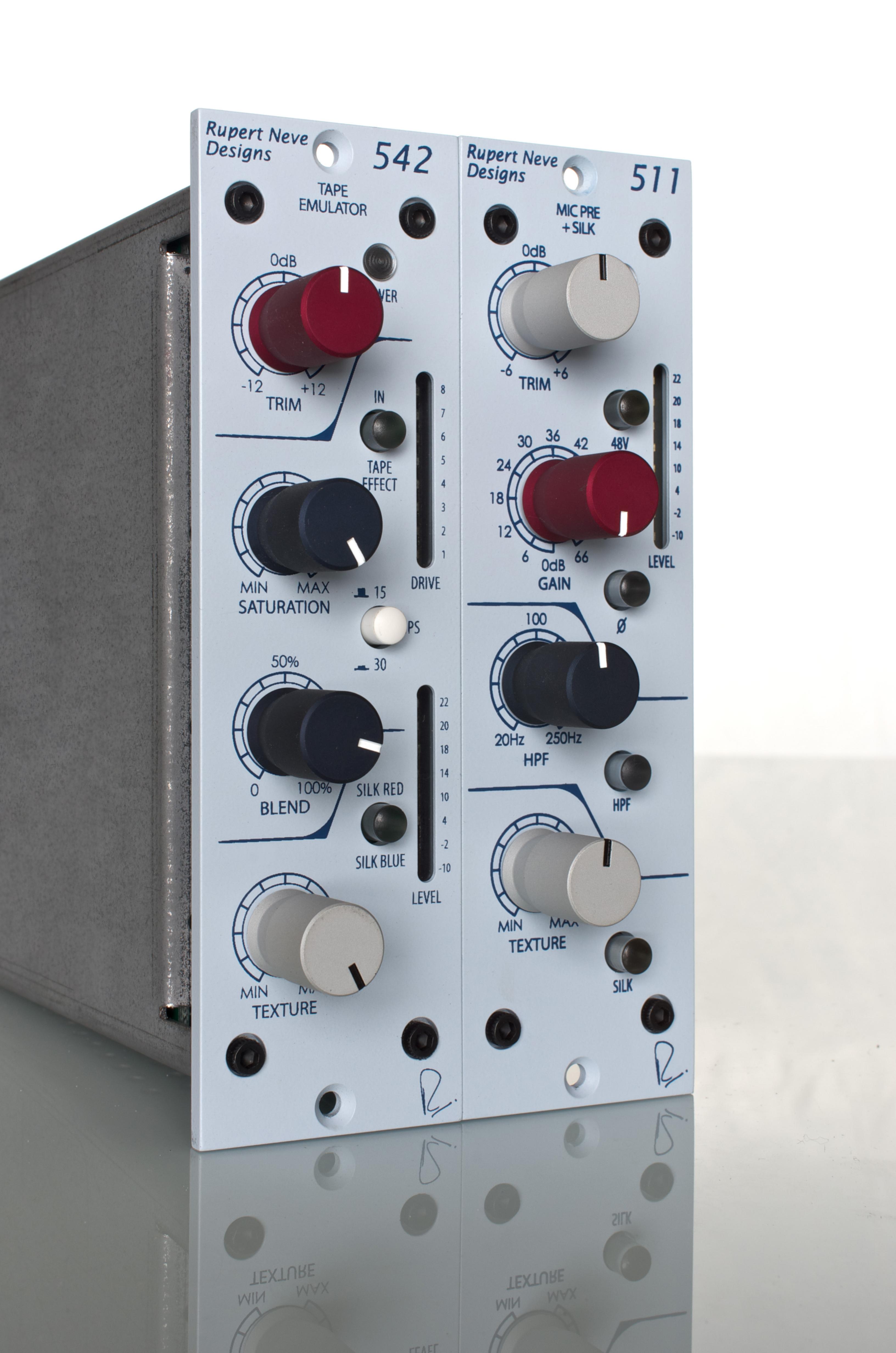 Rupert Neve 511 : namm rupert neve announces two new 500 series modules gearslutz ~ Vivirlamusica.com Haus und Dekorationen