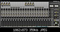 UAD:New Apollo Software Delivers Multi-Unit Cascading & Console Software Enhancements-apollo-mix-merge-console.jpg