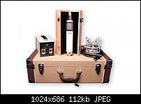 NAMM Avantone Pro Bv1 and Bv12 microphones-imageuploadedbygearslutz1359212256.787113.jpg