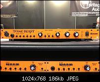 NAMM: Warm Audio TB12 Tonebeast-imageuploadedbygearslutz1359212351.920276.jpg