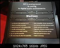 Musikmesse: SPL CRIMSON - USB Audio-Interface and Monitor Controller-imageuploadedbygearslutz1365683137.264224.jpg