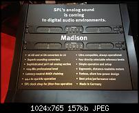 Musikmesse: SPL CRIMSON - USB Audio-Interface and Monitor Controller-imageuploadedbygearslutz1365683217.476924.jpg