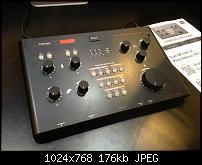 Musikmesse: SPL CRIMSON - USB Audio-Interface and Monitor Controller-imageuploadedbygearslutz1365761375.051825.jpg
