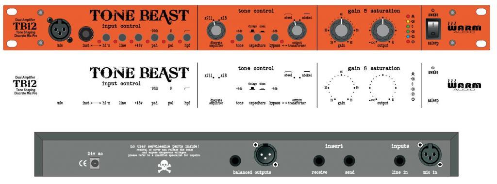 namm warm audio tb12 tonebeast page 4 gearslutz pro audio community. Black Bedroom Furniture Sets. Home Design Ideas