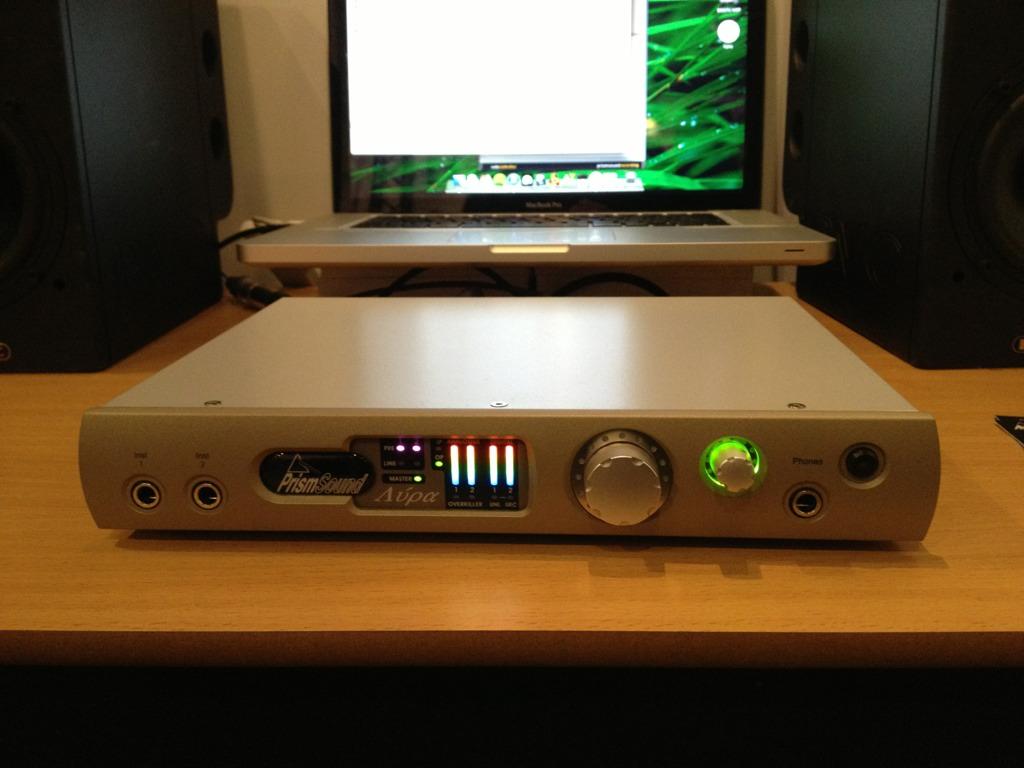 prism sound lyra page 5 gearslutz pro audio community. Black Bedroom Furniture Sets. Home Design Ideas