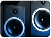 Digidesign Reference Monitor Series Speakers-speakers.jpg