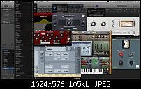 "Sound Radix Releases ""32 Lives"" 32-Bit to 64-Bit Audio Units Plug-ins Adapter-logic_pro_x_32_lives_screenshot.jpg"