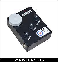 Roger Mayer AMP+ Series Analogue Direct-amp-m59_450.jpg