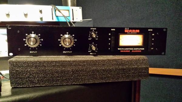 warm audio wa76 limiting amplifier page 8 gearslutz pro audio community. Black Bedroom Furniture Sets. Home Design Ideas