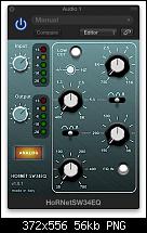 HoRNet releases SW34EQ analog modeled equalizer-w34egui.png