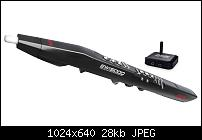 Namm 2014: Akai Pro introduces EWI 5000, Wireless Electronic Wind Instrument-ewi5000_angle_1200x750.jpg