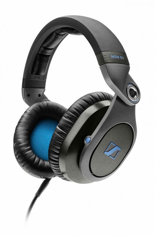 namm 2014 sennheiser new lineup of dj headphones hd6 mix hd7 dj and hd8 dj gearslutz pro. Black Bedroom Furniture Sets. Home Design Ideas