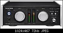Messe 2014: Tascam UH-7000 - High-end USB audio interface-uh-7000.jpg