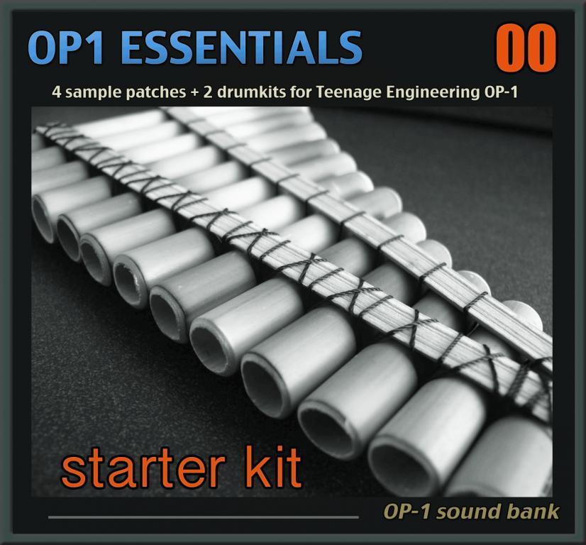 teenage engineering op 1 manual