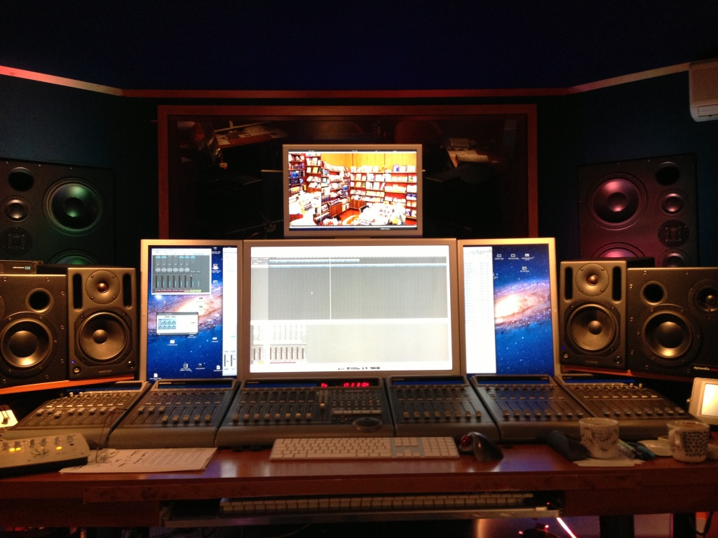 Slate Raven Mti At Namm Page 20 Gearslutz Portable Live Sound Setup Pro Audio Community Img 2887