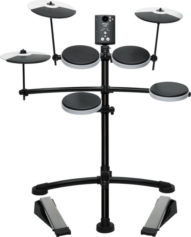 Roland announces TD-1K Electronic Drum Kit - Gearslutz