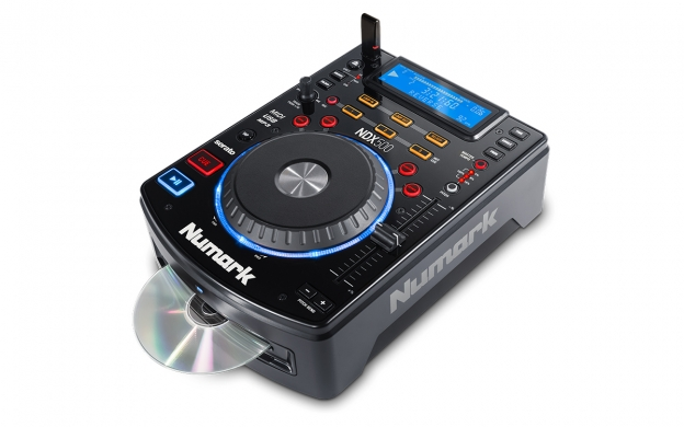 numark unveils the ndx500 dj controller at bpm 2014 gearslutz numark unveils the ndx500 dj controller at bpm 2014 ndx500 angle web 624x390 jpg