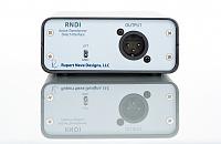 NAMM 2015: Rupert Neve Designs announces RNDI: Active Transformer Direct Interface-rndi-002.jpg
