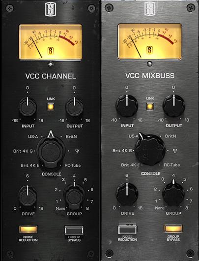 Slate Digital Virtual Mix Rack and FREE Revival Plugin ...