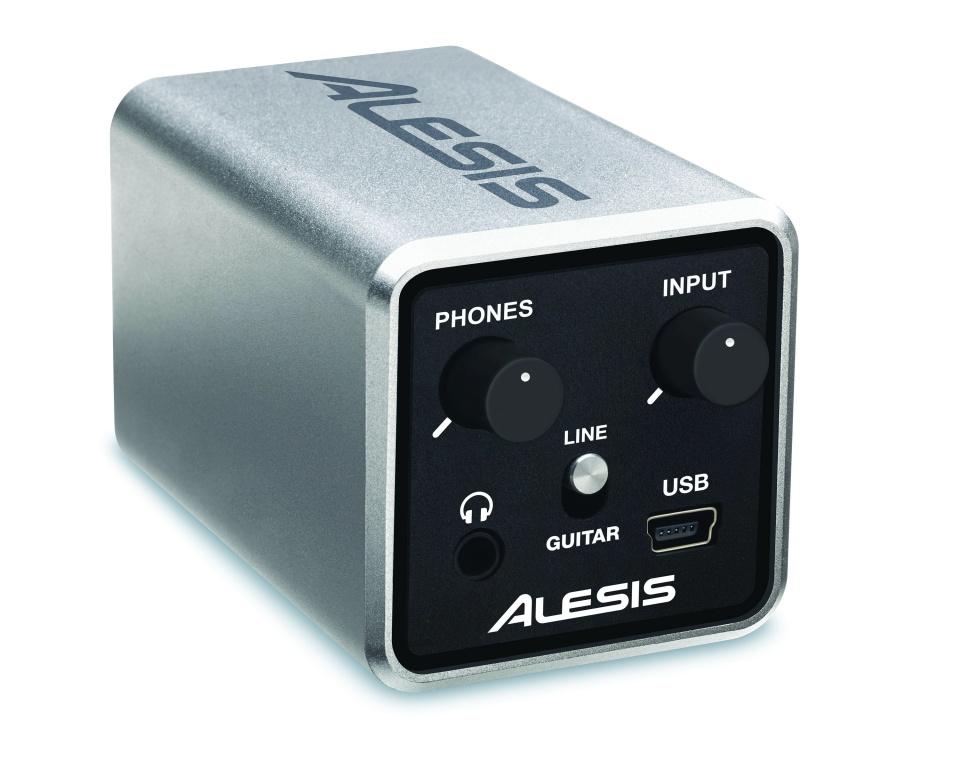 Portable Audio Interface : namm 2015 alesis core 1 portable 24 bit usb audio interface gearslutz pro audio community ~ Hamham.info Haus und Dekorationen