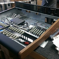 Trident Audio Shows New 88 Console - Now Shipping!-series-88_1.jpg
