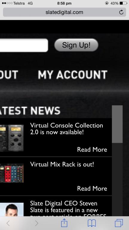 Slate Digital Virtual Console Collection Rar
