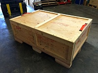 Trident Audio Shows New 88 Console - Now Shipping!-case.jpg