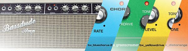 Plugin Alliance Announces The Brainworx Classic Guitar