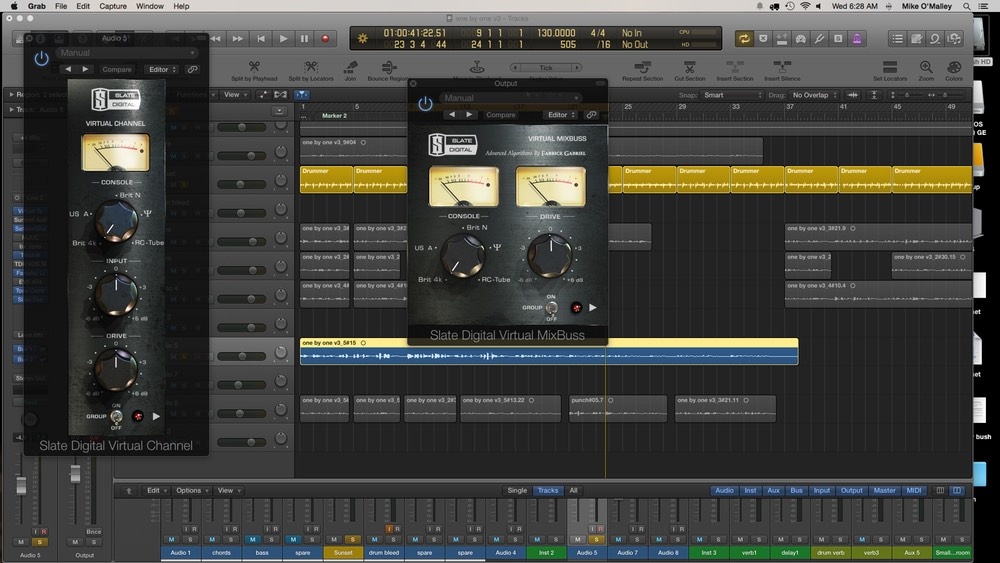 Slate Digital Virtual Mix Rack (VMR) - User review - Gearslutz