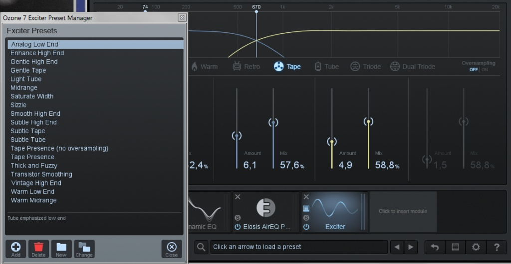 iZotope Launches Ozone 7: Vintage-Inspired Mastering Tools - Page 4