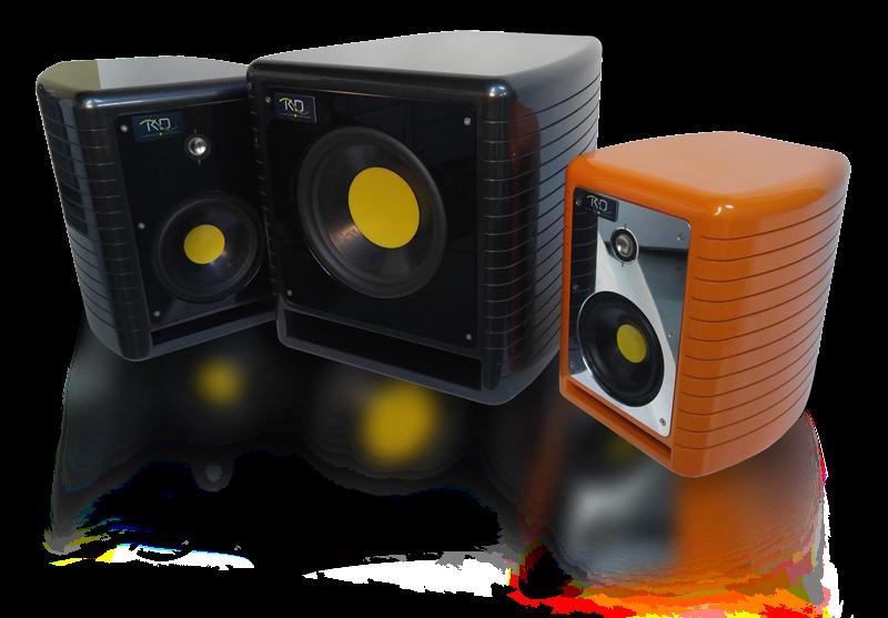 Namm 2016 Klawitter Designs Debuts Kd Elite Monitors