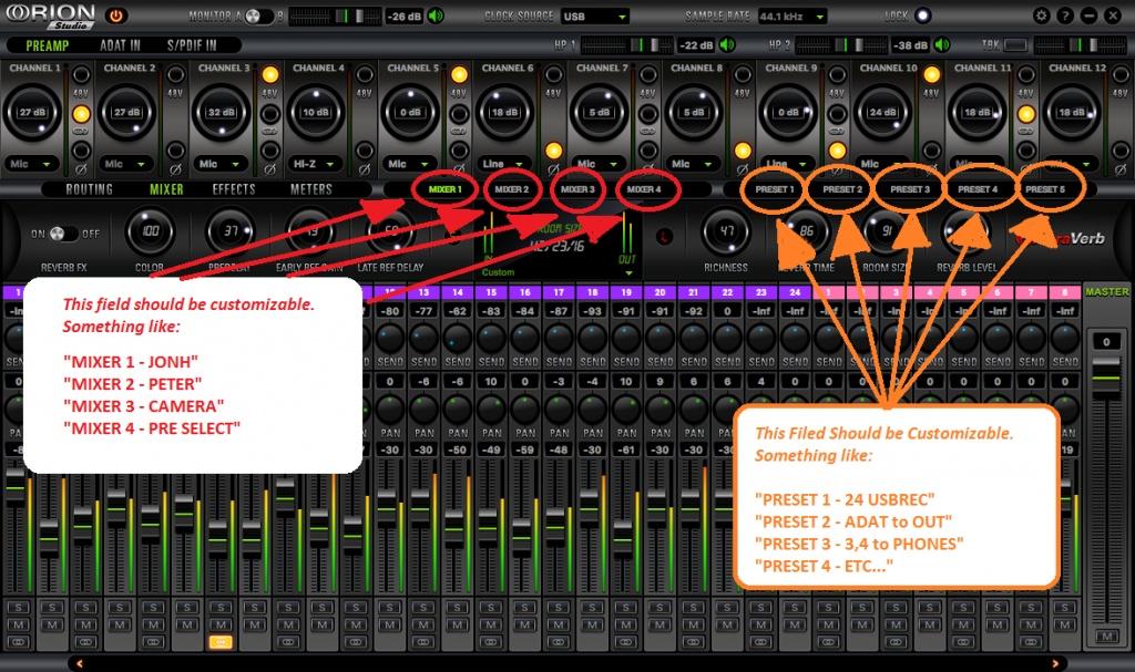 Antelope Audio's New Orion Studio - Page 13 - Gearslutz