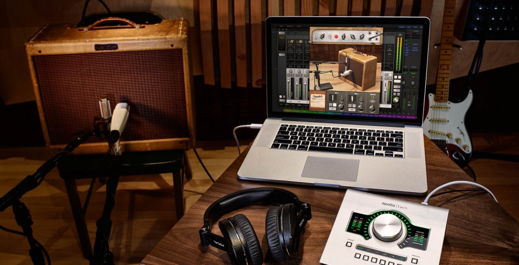 universal audio releases fender 55 tweed deluxe amplifier plug in gearslutz. Black Bedroom Furniture Sets. Home Design Ideas