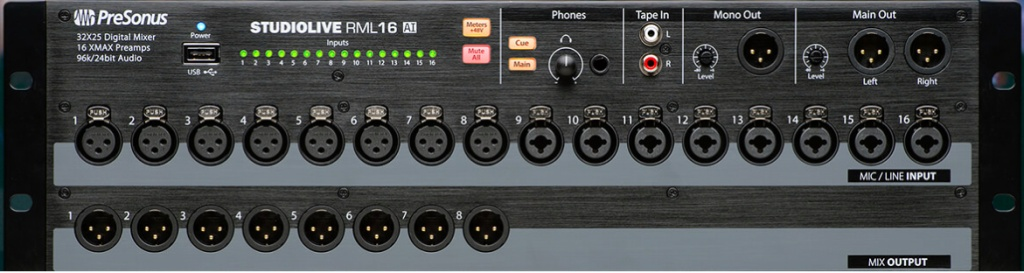 presonus studiolive rml series rack mount digital mixers add line inputs gearslutz pro audio. Black Bedroom Furniture Sets. Home Design Ideas
