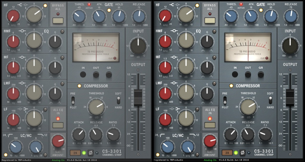 Uad plugins mac os x