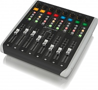 Namm 2014 Behringer X Touch Universal Control Surface