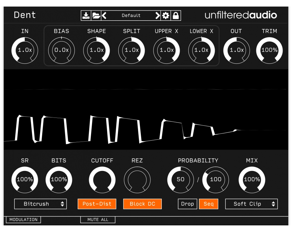 Plugin Alliance and Unfiltered Audio launch radical distortion