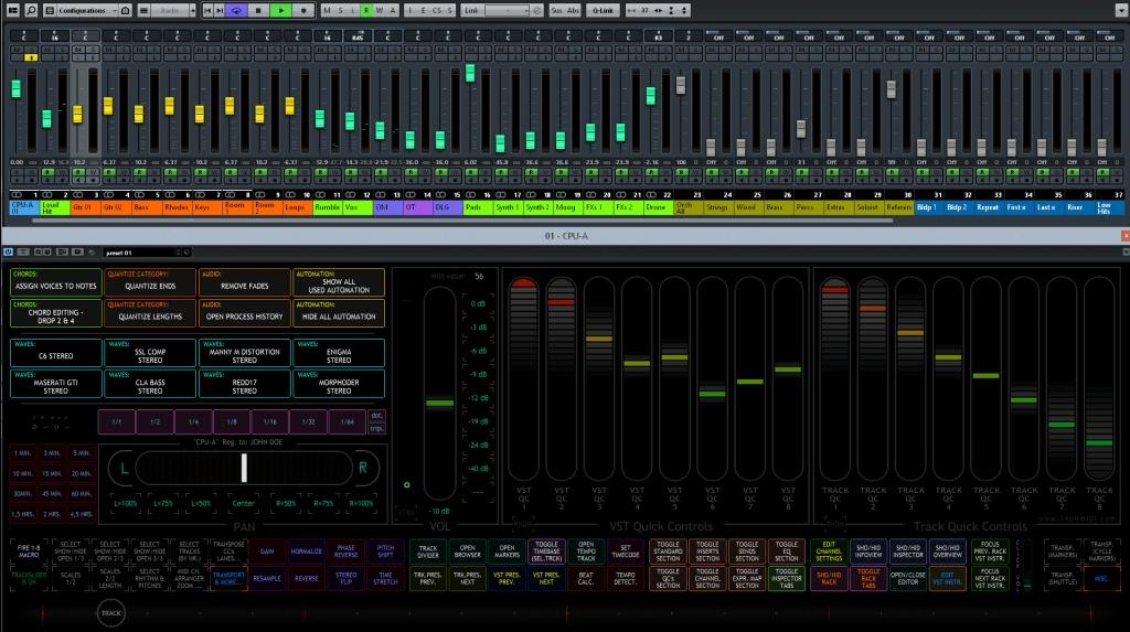 Free VST Plugins: Die besten kostenlosen Audio Plugins