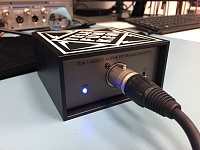 TELEFUNKEN Debuts four new Direct Boxes at AES (TDA-1, TDA-2, TD-1, TD-2)-img02787.jpg