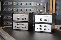 TELEFUNKEN Debuts four new Direct Boxes at AES (TDA-1, TDA-2, TD-1, TD-2)-di-fronts.jpg