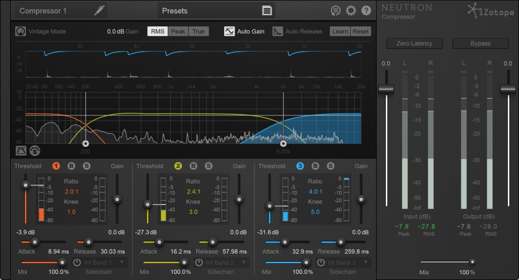 iZotope Introduces a Smarter Way to Mix with Neutron - Gearslutz