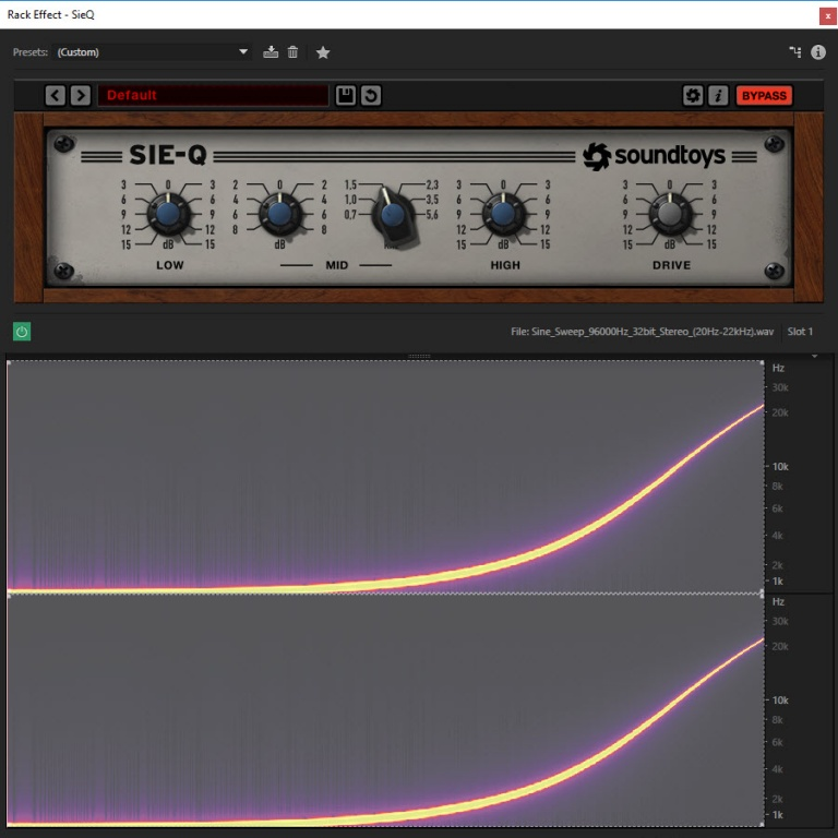 Soundtoys Releases New Sie-Q Equalizer Plug-in and 5 1