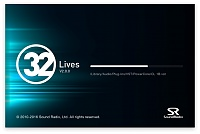 Sound Radix Announces 32 Lives V2 for Mac with VST Plug-Ins Support-32-live-v2-splash-screen.jpg