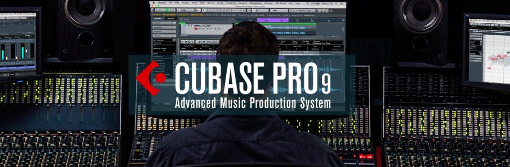 steinberg releases cubase pro 9 alongside cubase artist 9 cubase elements 9 gearslutz pro. Black Bedroom Furniture Sets. Home Design Ideas